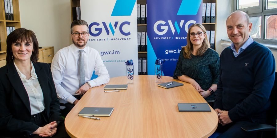 Gordon Wilson & Co. Ltd launch new name and new brand